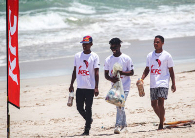 project-2020-kfc-summer-kitesurf-series-clean-c-beach-cleanup